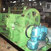 Bull Gear Drive Rubber Mixing Mill 01
