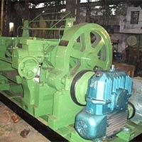 Bull Gear Drive Rubber Mixing Mill