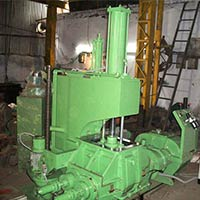 Front Feed Front Discharge Dispersion Kneader 04