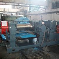 Rubber Refiner Mill