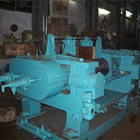 Unidrive Rubber Mixing Mill