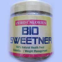 Stevia Rebaudiana Powder