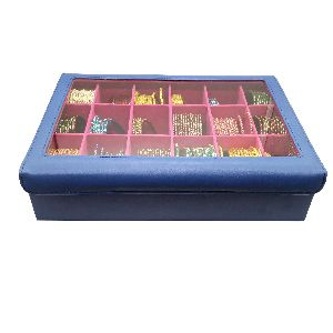 Bangle Box (BN-06-Blue)