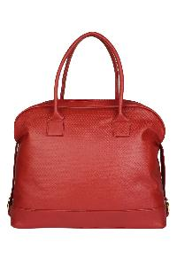 Ladies Hand Bag (71185-Maroon)