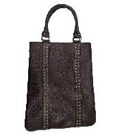 Ladies Hand Bag (71189-Brown-1)