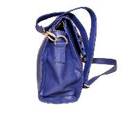 Ladies Sling Bag (71173-Blue)