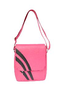 Ladies Sling Bag (AA-2102-Pink)