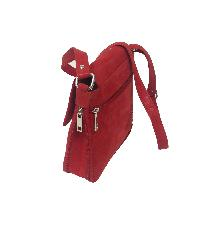 Ladies Sling Bag (AA-2107-Red)