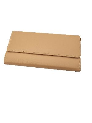 Ladies Wallet (LW-1845-Brown)