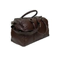 Travel Duffel Bag (AA-501-Brown)