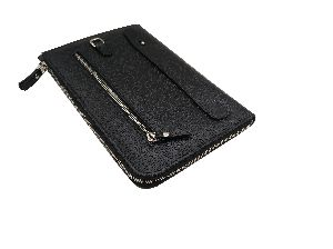 Travel Passport Holder (AA-2116-Black)