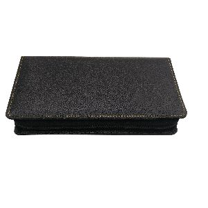 Travel Passport Holder (AA-2184-P-Black)