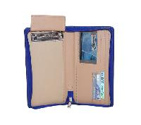 Travel Passport Holder (AA-223-Blue)