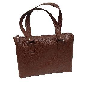 Travel Shoulder Bag (AA-2117-Tan)