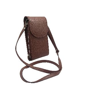 Travel Shoulder Bag (AA-2118-Tan)