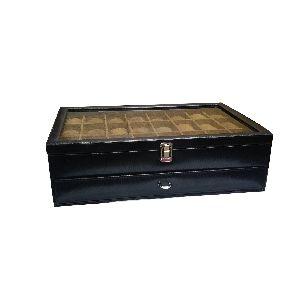 Watch Box (WL-48-Black )