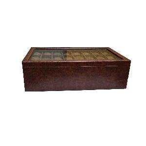 Watch Box (WL-48-Tan )