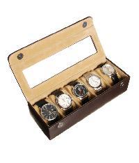 Watch Box (10004-B-Brown)