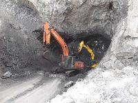 Natural Drilling Bitumen