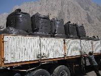 Natural Foundry Bitumen