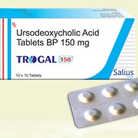 Trogal 150 Mg Tablets