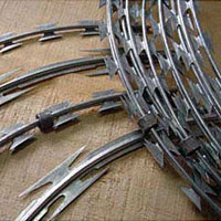 Concertina Wire 01