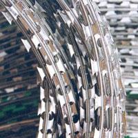 Concertina Wire 02