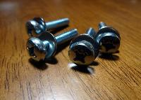 Phillip Head Assembly Screws