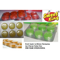 Fruit Candies, Fruit Candy