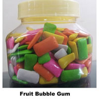 Fruit Chewing Gum