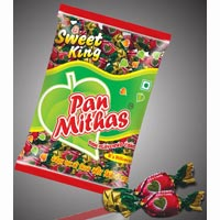 Pan Mithaas ( Mouth Freshner ) Hard Candy