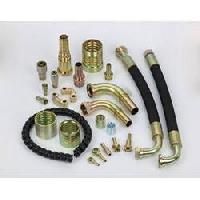 Hydraulic Hose Pipe Fitting