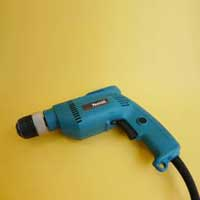 Air Electric Drill 03