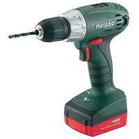 Air Electric Drill