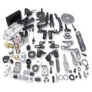 Imported Machine Spare Parts Agent