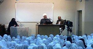 Scholar Imam Hafiz Service