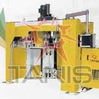 Carousel Packing Machine