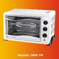 Majesty 2800 TM Oven Toasters Griller