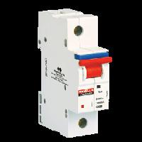 Sp Higher Rating Miniature Circuit Breaker