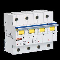 Tpn Miniature Circuit Breaker
