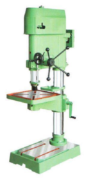 38MM Fine Feed Pillar Drilling Machine