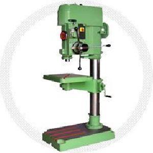 Auto Feed Pillar Drilling Machine