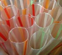 Beverage Straws 01