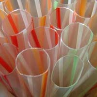 Beverage Straws