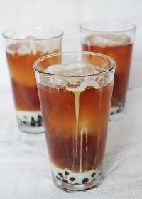 Iced Tea Premix 02