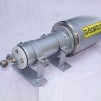 Variable Speed Oscillator