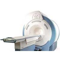 Refurbished MRI Machine