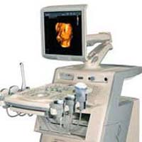 Refurbished Ultrasound Machine
