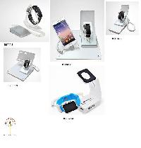 Remote Controlled Watch Display Stand 02
