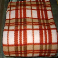 Polar Fleece Blanket 03